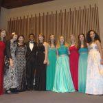 2015 Senior Recital