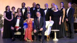 La Traviata cast